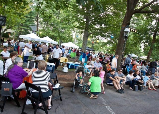 McCarter Theatre Center to kick off new season at 7th annual block party this Wednesday