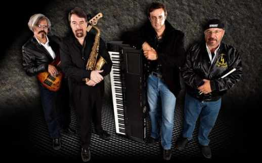 The Eric Mintel Quarter performs tonight at the Arts Council of Princeton.