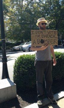 Syria Protest Princeton