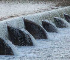 lakecarnegie dam