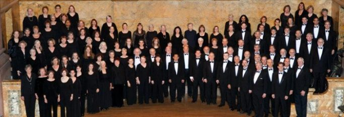 """Princeton Pro Musica presents Handel's """"Israel in Egypt"""" this Sunday."""