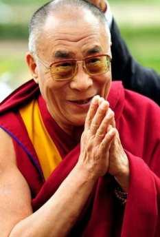 dalai lama Princeton
