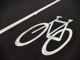 bike lanes Princeton