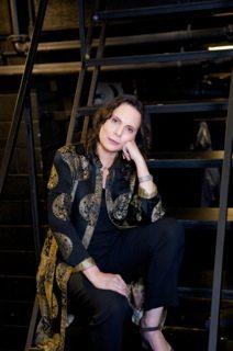 Emily Mann. Photo by Merri Cyr.
