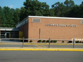 Johnson Park Elementary School Princeton
