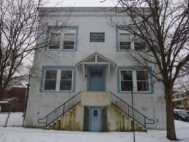 masonic temple Princeton