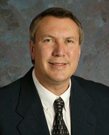 David McComas. Photo: Southwest Research Institute.