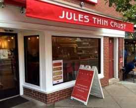 Jules front pizzeria
