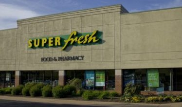 New grocery store in Plainsboro to be called 'SuperFresh' again