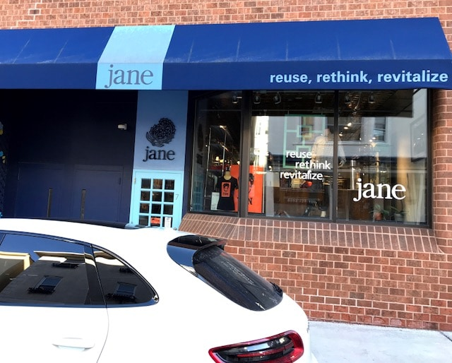 Jane consignment shop in Princeton to close in early February