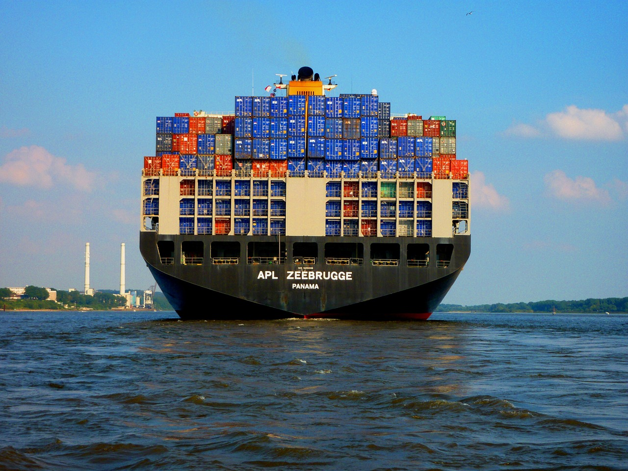Global SIM for Seafarer