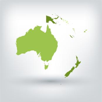 Oceania/Australia