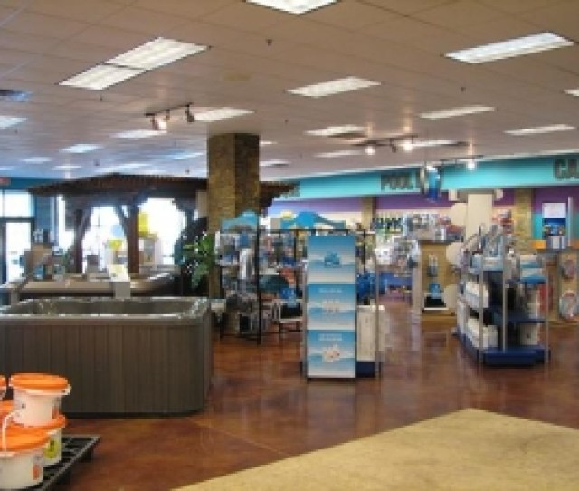 Our Full Service Retail Store Next To Target In Rockwall Has All The Chemicals You Need To Maintain Your Water We Offer Free Computerized Water Testing