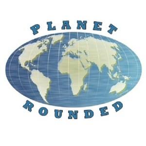sigla PlanetRounded Albums