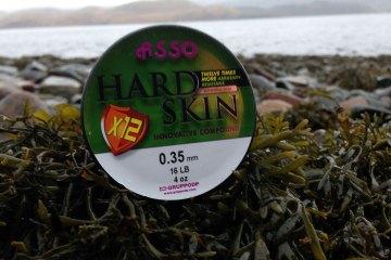 Asso Hard Skin X12 Fishing Line