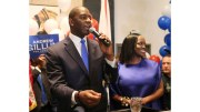 Andrew Gilum Wins Democratic Primary, Advancing In Quest To Become Florida's 1st Black Governor!