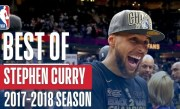 Stephen Curry's Best Play From Every Game + Best 3 Point Shot