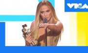 Jennifer Lopez Accepts the Michael Jackson Video Vanguard Award | 2018 Video Music Award