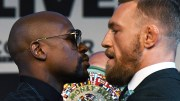 Conor McGregor SAVAGE Response to Floyd Mayweather's Offer To Train Him