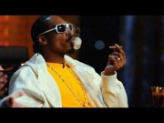 "Snoop Dogg Featuring Jamie Foxx – ""Hennessy & Weed"" [Sway In The Morning Freestyle]"
