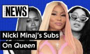The Subs You May Have Missed On Nicki Minaj's 'Queen' | Genius News