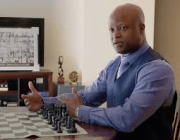 Wise Words From A Chess Grandmaster