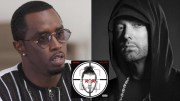 "Diddy Responds To Eminem's 'Killshot' Diss Track…. ""I'm Going To Get Eminem Handled"""