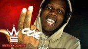 "Lil Durk – No Auto Durk (G Herbo ""Never Cared"" Remix)"