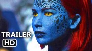 X-Men: Dark Phoenix (Movie Trailer)