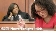 Eight Black Women Run This City's Entire Justice System (HBO)
