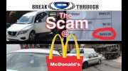 The $445 SCAM at McDonald's- How AAA Breakthrough Towing is Cheating People of Their Cars and Money