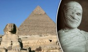 Ancient Egyptians were more European than African, groundbreaking DNA research reveals