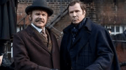 Holmes & Watson (Starring Will Ferrell & John C. Reilly) (Movie Trailer)
