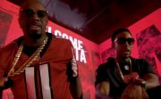 "Ludacris & Jermaine Dupri Team Up For ""Welcome To Atlanta"" (Falcons Remix)"
