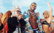 Gucci Mane Feat. Lil Pump – Kept Back