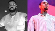 Drake Squashes Beef & Brings Out Chris Brown At Staples Center In Los Angeles!