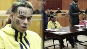 6ix9ine Denied Bail After Offering His Entire Bank Account Balance ($1.7 Mil) & Passport To Court! [Commentary News]