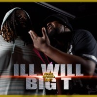 ILL WILL VS BIG T RAP BATTLE - RBE