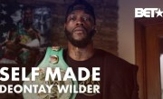 Is Deontay Wilder the Most Underrated WBC Heavyweight Champion? | Self Made w/ Deontay Wilder Pt 1