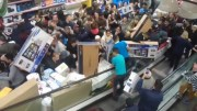 Let The Games Begin: Black Friday Shopping Still Madness As Usual!