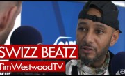Swizz Beatz on Poison, Carter V, Jay-Z & Nas record, Ruff Ryders, Young Thug, family – Westwood