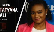 Tatyana Ali Talks New Lifetime Christmas Movie 'Jingle Belle' That Has Lots of Guest Cameos