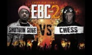 Shotgun Suge vs Chess | EBC 2