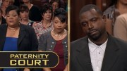 Man's Two Affairs Come To Light After His Death (Full Episode) | Paternity Court