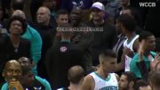 Sonned By The Goat: Michael Jordan Slapped With A Tech After Handling Monk!