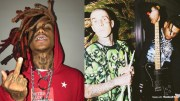 Lil Gnar Feat. Travis Barker – Sick In The Head