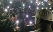50 Cent Takes Over Club Bliss in DC for New Years w/ Trina