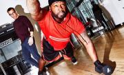 Watch Celebrity Trainer Jay Cardiello Transformation of Jack Thriller | Wellness Wednesdays