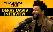 DeRay Davis Talks Bad Words, Dirty Videos, Guiding Comedic Youth + More