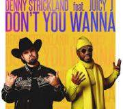 Denny Strickland Feat. Juicy J – Don't You Wanna